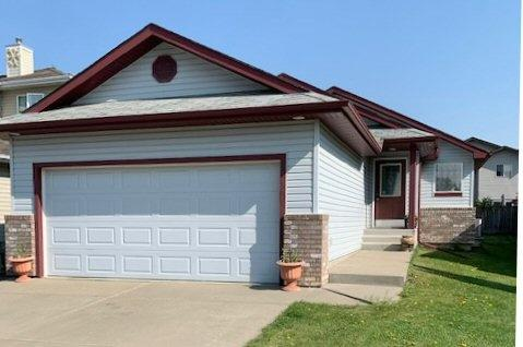 162 Lakewood Drive, Spruce Grove, AB T7X 4A5 (#E4159078) :: David St. Jean Real Estate Group