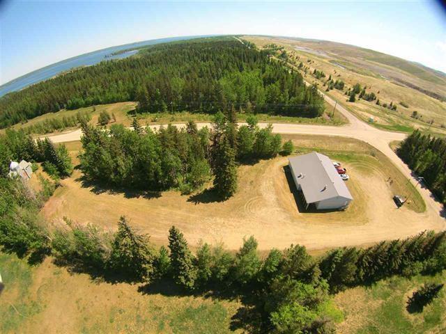 53004 Scndry 759, Rural Parkland County, AB T0E 2B0 (#E4159285) :: David St. Jean Real Estate Group