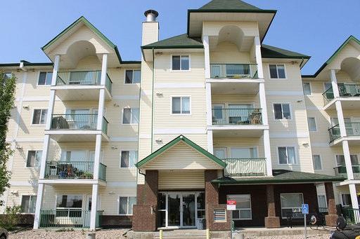401 13635 34 Street, Edmonton, AB T5A 0C4 (#E4159494) :: Mozaic Realty Group