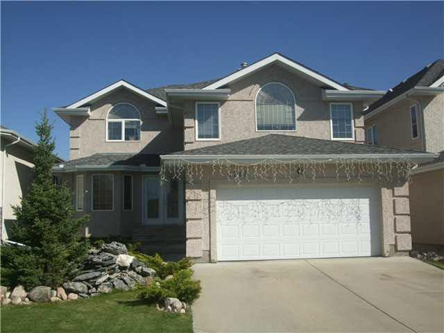 1717 Haswell Cove, Edmonton, AB T6R 3B1 (#E4159759) :: Mozaic Realty Group