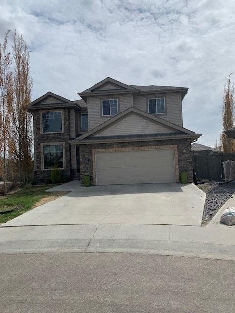 6526 Mann Lane NW, Edmonton, AB T6R 0P6 (#E4159914) :: Mozaic Realty Group