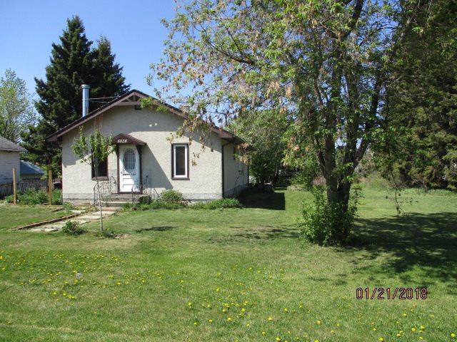 5028 51 STREET, Waskatenau, AB T0A 3P0 (#E4160085) :: The Foundry Real Estate Company