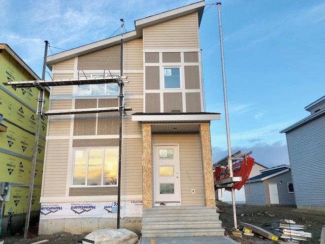 Leduc, AB T9E 1G7 :: David St. Jean Real Estate Group