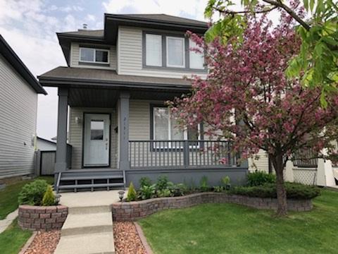 21311 88 Avenue, Edmonton, AB T5T 6T9 (#E4160771) :: David St. Jean Real Estate Group