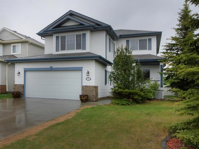 1 Rosemount Place, Beaumont, AB T4X 1S3 (#E4160970) :: Mozaic Realty Group