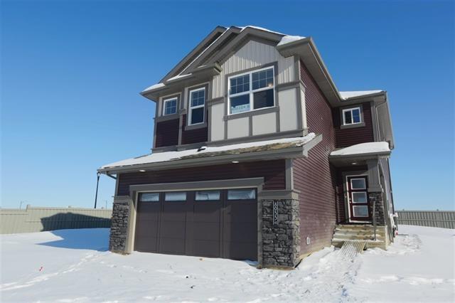8033 222A Street, Edmonton, AB T5T 7H9 (#E4160980) :: David St. Jean Real Estate Group