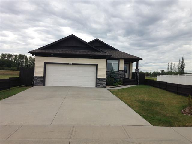 169 Northbend Drive, Wetaskiwin, AB T9A 3N6 (#E4161073) :: Mozaic Realty Group