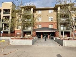 315 7909 71 Street, Edmonton, AB T6C 0B1 (#E4161273) :: David St. Jean Real Estate Group