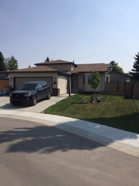 5603 56 Avenue, Beaumont, AB T4X 1A6 (#E4161467) :: Mozaic Realty Group