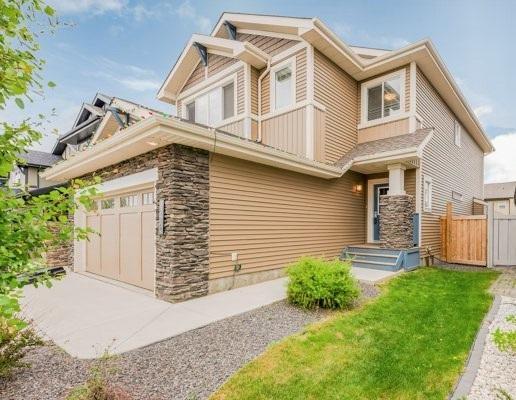 8723 218 Street, Edmonton, AB T5T 4R7 (#E4161612) :: David St. Jean Real Estate Group