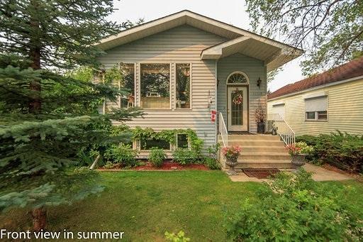 10148 145 Street, Edmonton, AB T5N 2X5 (#E4161795) :: David St. Jean Real Estate Group
