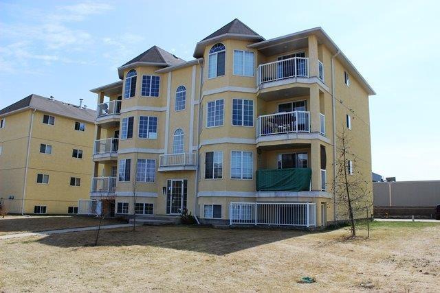 3 4917 51 Avenue, Cold Lake, AB T9M 2B8 (#E4162077) :: David St. Jean Real Estate Group