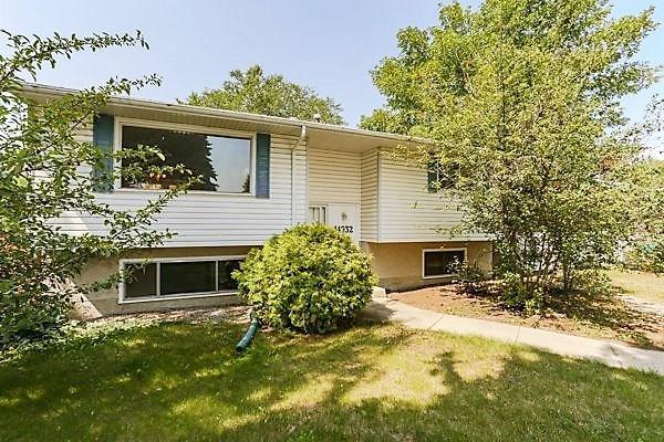 14932 69 Street, Edmonton, AB T5C 0J1 (#E4162178) :: David St. Jean Real Estate Group