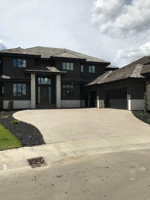 3526 Watson Point(E), Edmonton, AB T6W 2L2 (#E4162265) :: David St. Jean Real Estate Group