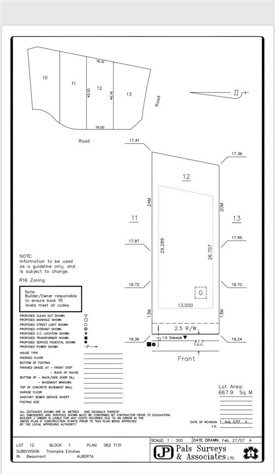 4403 Triomphe Gate, Beaumont, AB T4X 0C3 (#E4162629) :: Müve Team | RE/MAX Elite