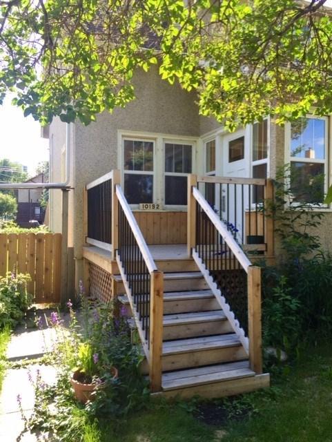 10192 89 Street NW, Edmonton, AB T5H 1P9 (#E4162697) :: David St. Jean Real Estate Group
