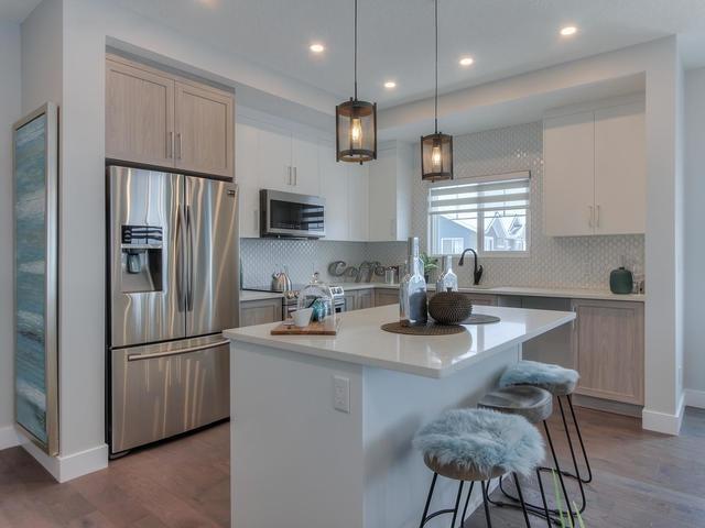 #8 230 Edgemont Road, Edmonton, AB T6M 2N5 (#E4162812) :: David St. Jean Real Estate Group