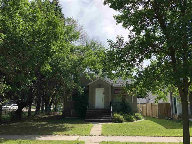12147 123 Street, Edmonton, AB T5L 0H4 (#E4162884) :: David St. Jean Real Estate Group
