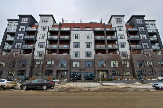 413 10518 113 Street, Edmonton, AB T5H 3H5 (#E4162969) :: Jenn McPhillamey | YEGPro Realty