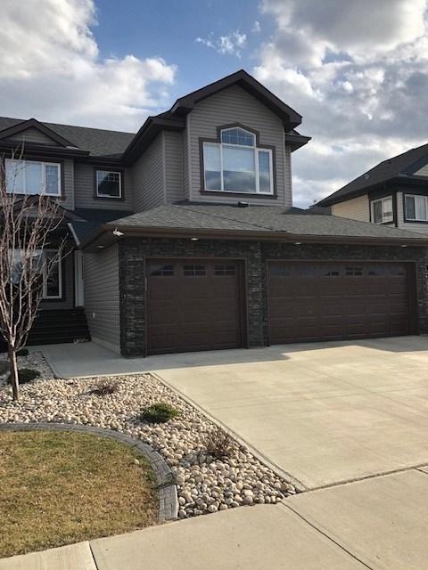 6513 37 Avenue, Beaumont, AB T4X 0G5 (#E4162998) :: David St. Jean Real Estate Group