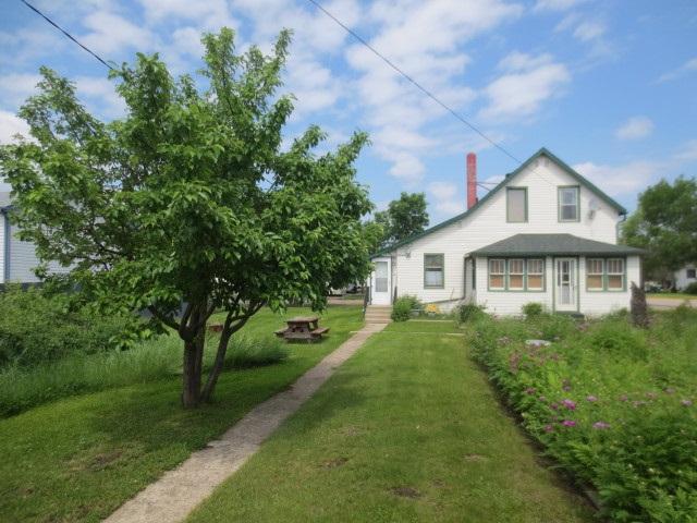 5021 51 Avenue, Lamont, AB T0B 2R0 (#E4163232) :: David St. Jean Real Estate Group