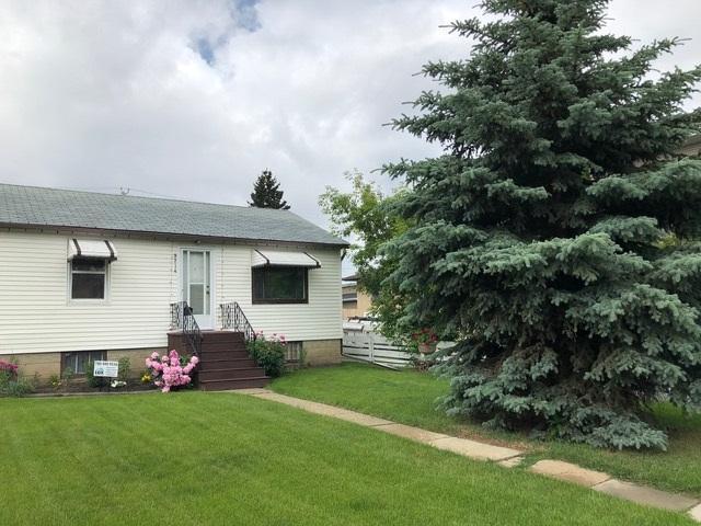 9314 153 Street, Edmonton, AB T5R 1R1 (#E4163289) :: David St. Jean Real Estate Group