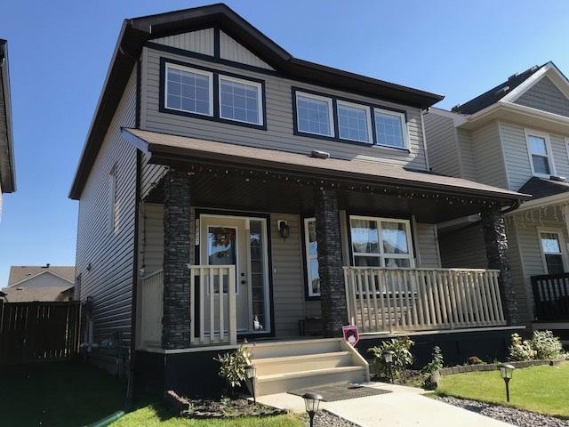 16907 121 Street, Edmonton, AB T5X 0H8 (#E4163723) :: The Foundry Real Estate Company