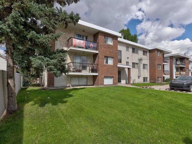 104 10939 109 Street NW, Edmonton, AB T5H 3C2 (#E4163782) :: David St. Jean Real Estate Group