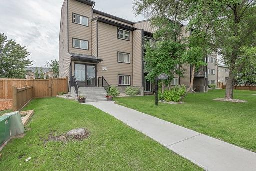 201 11224 116 Street NW, Edmonton, AB T5G 2W1 (#E4163829) :: The Foundry Real Estate Company