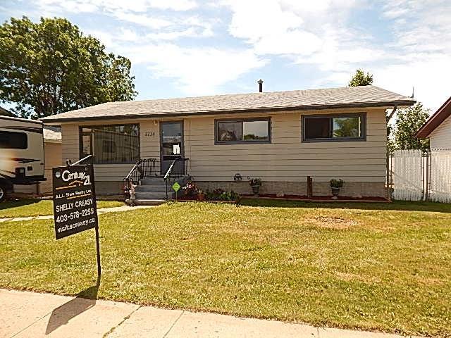 5114 Windsor Avenue, Coronation, AB T0C 1C0 (#E4164051) :: Initia Real Estate