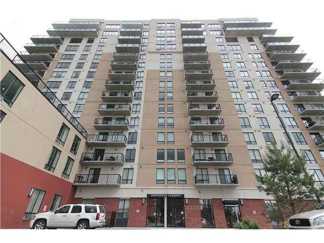 806 6608 28 Avenue, Edmonton, AB T6K 2R1 (#E4164539) :: David St. Jean Real Estate Group