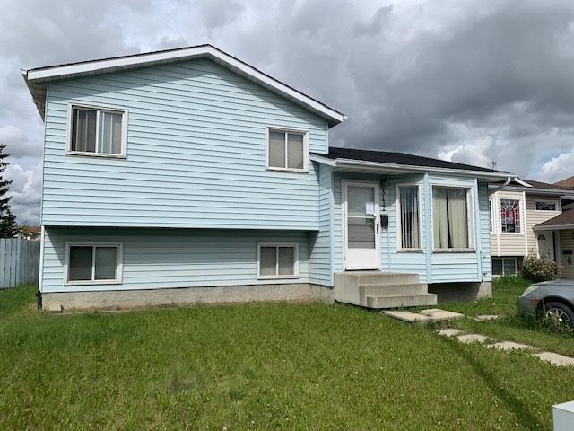 3132 49A Street, Edmonton, AB T6L 4Y6 (#E4165048) :: David St. Jean Real Estate Group