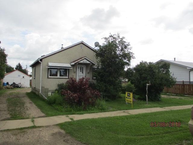 5133 49 STREET, Waskatenau, AB T0A 3P0 (#E4165558) :: The Foundry Real Estate Company