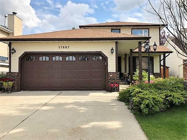 Edmonton, AB T5T 3M6 :: David St. Jean Real Estate Group
