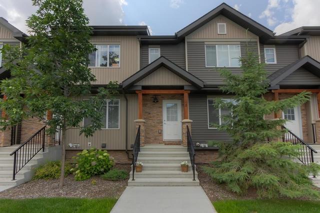 3 9515 160 Avenue, Edmonton, AB T5Z 0M4 (#E4166148) :: Mozaic Realty Group