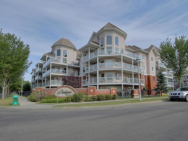 402 9008 99 Avenue, Edmonton, AB T5H 4M6 (#E4166336) :: YEGPro Realty