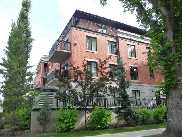 203 7907 109 Street, Edmonton, AB T6G 1C7 (#E4166856) :: David St. Jean Real Estate Group