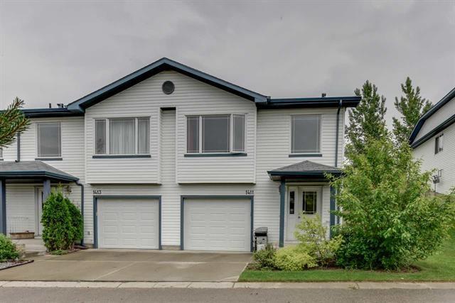 1411 Hermitage Road, Edmonton, AB T5A 4S1 (#E4166920) :: David St. Jean Real Estate Group
