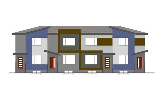 Edmonton, AB T5P 2B5 :: The Foundry Real Estate Company