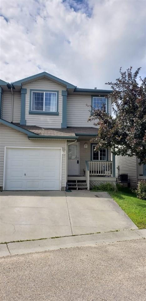 29 2004 Grantham Court NW, Edmonton, AB T5T 6R9 (#E4167460) :: The Foundry Real Estate Company