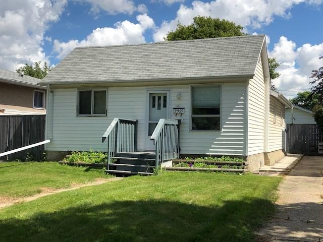 12325 85 Street, Edmonton, AB T5B 3P1 (#E4167777) :: David St. Jean Real Estate Group