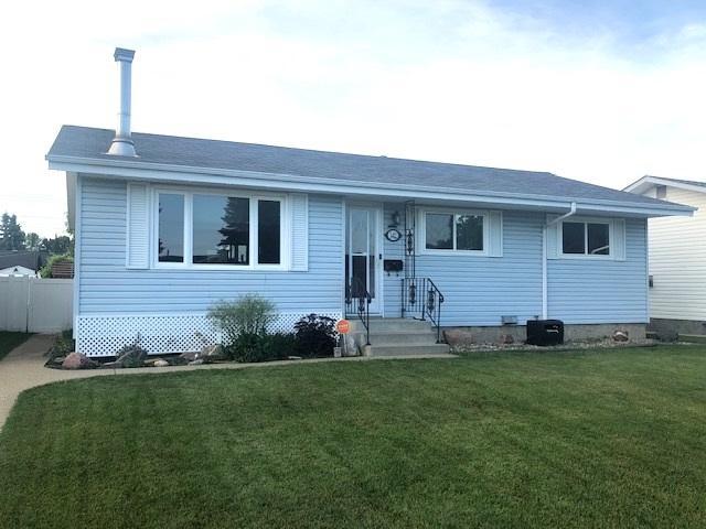 3412 110 Avenue NW, Edmonton, AB T5W 0H4 (#E4168052) :: David St. Jean Real Estate Group