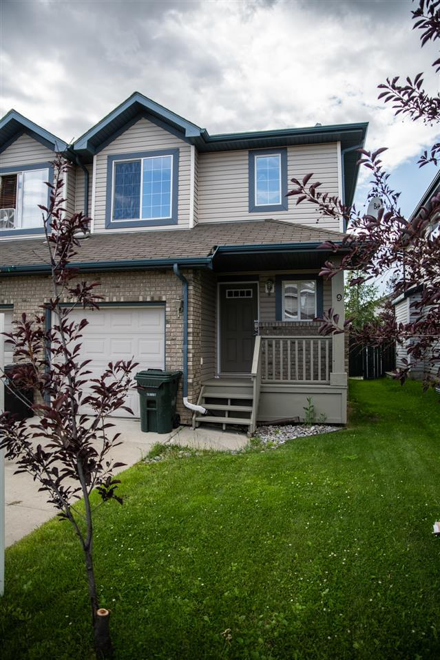 9 Vernon Street, Spruce Grove, AB T7X 0B5 (#E4168359) :: The Foundry Real Estate Company