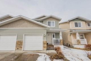 66 14208 36 Street, Edmonton, AB T5Y 0E4 (#E4168485) :: The Foundry Real Estate Company