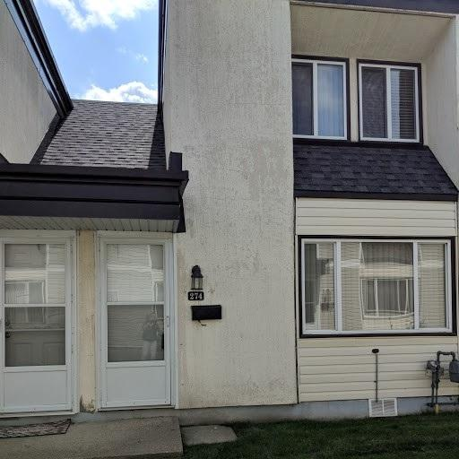 274 3307 116A Avenue, Edmonton, AB T5W 5J9 (#E4168940) :: David St. Jean Real Estate Group