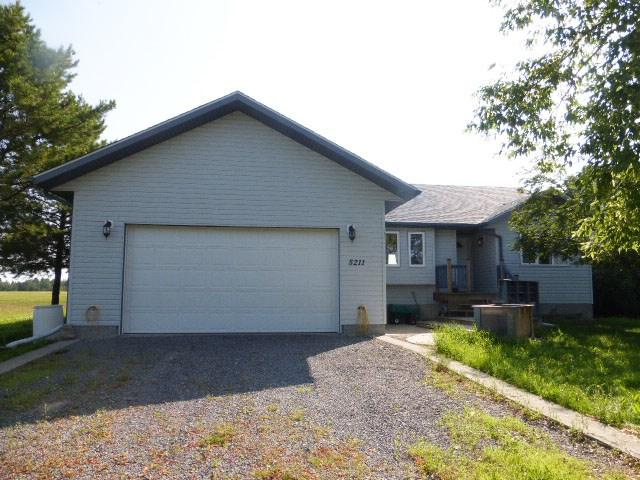 5211 47 Street, Thorsby, AB T0C 2P0 (#E4169115) :: The Foundry Real Estate Company