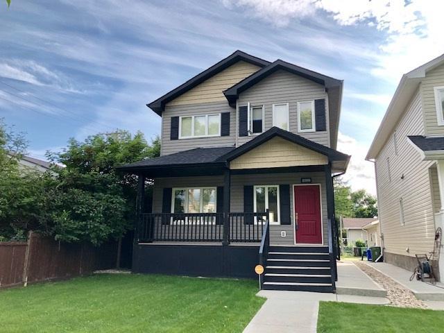10006A 105 Street, Fort Saskatchewan, AB T8L 2G4 (#E4169130) :: David St. Jean Real Estate Group