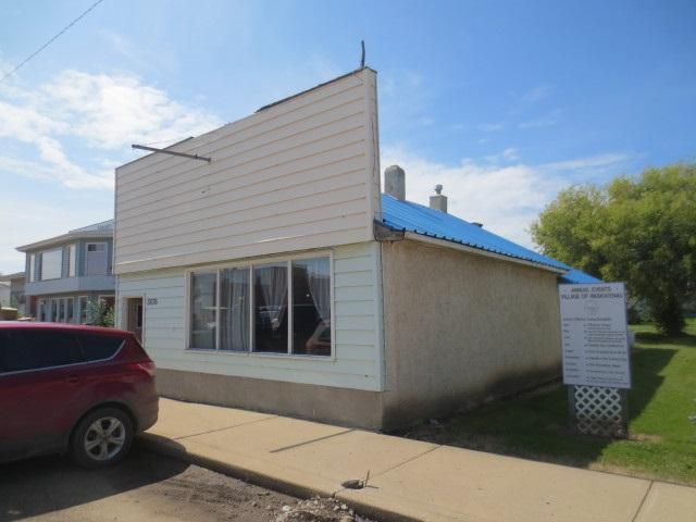 5076 50 Street, Waskatenau, AB T0A 3P0 (#E4169154) :: The Foundry Real Estate Company