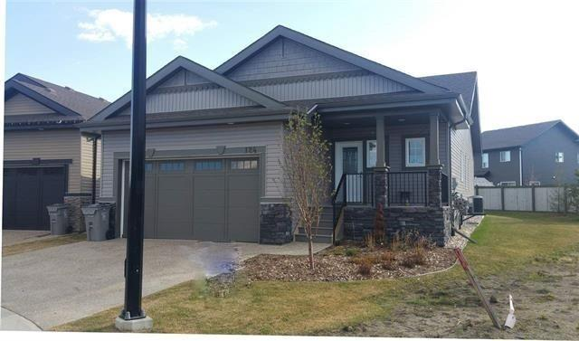 124 50 Heatherglen Drive, Spruce Grove, AB T7X 0R6 (#E4169216) :: The Foundry Real Estate Company
