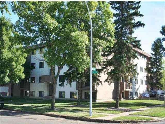 305 10607 114 Street, Edmonton, AB T5H 3H6 (#E4169303) :: YEGPro Realty